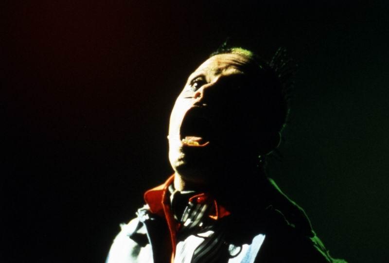 1997 06 27 – Glastonbury Festival, Pilton, England « The