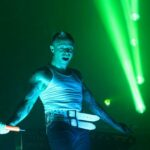 The Prodigy, Lowlands, Biddinghuizen, 21-08-2009, Foto Rob Verhorst
